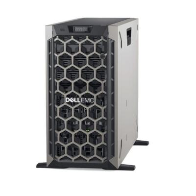 戴尔(DELL)PowerEdge T430塔式服务器 台式电脑整机塔式主机电脑整机