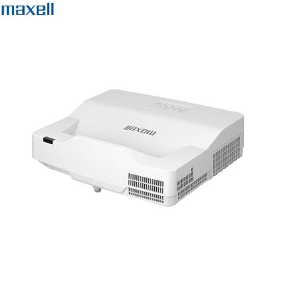 麦克赛尔/maxell 投影仪 投影机MMP-A3410X 商用办公 会议教育(3400流明,XGA分辨率,50000.0:1对比度)