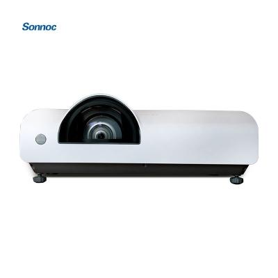 索诺克/ Sonnoc SNP-AX3500ST 投影仪 投影机 办公 教学教育 短焦 直投 商务会议