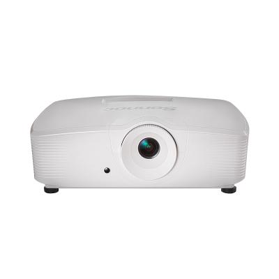索诺克/ Sonnoc SNP-CX400 投影仪 投影机 办公 教学教育 短焦 直投 商务会议