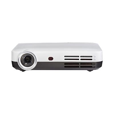 索诺克/ Sonnoc SNP-V150 便携投影仪 投影机 家用 迷你 (微型 手机投影仪 1500流明 安卓 )