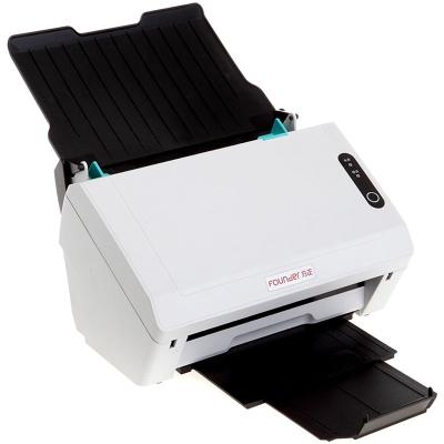 方正(FOUNDER)S8500高速扫描仪 A4文档连续彩色双面馈纸 30页60面/分钟