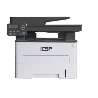 ICSP/爱胜品YPS-3133DNW黑白激光多功能一体机自动双面打印WIFI手机打印